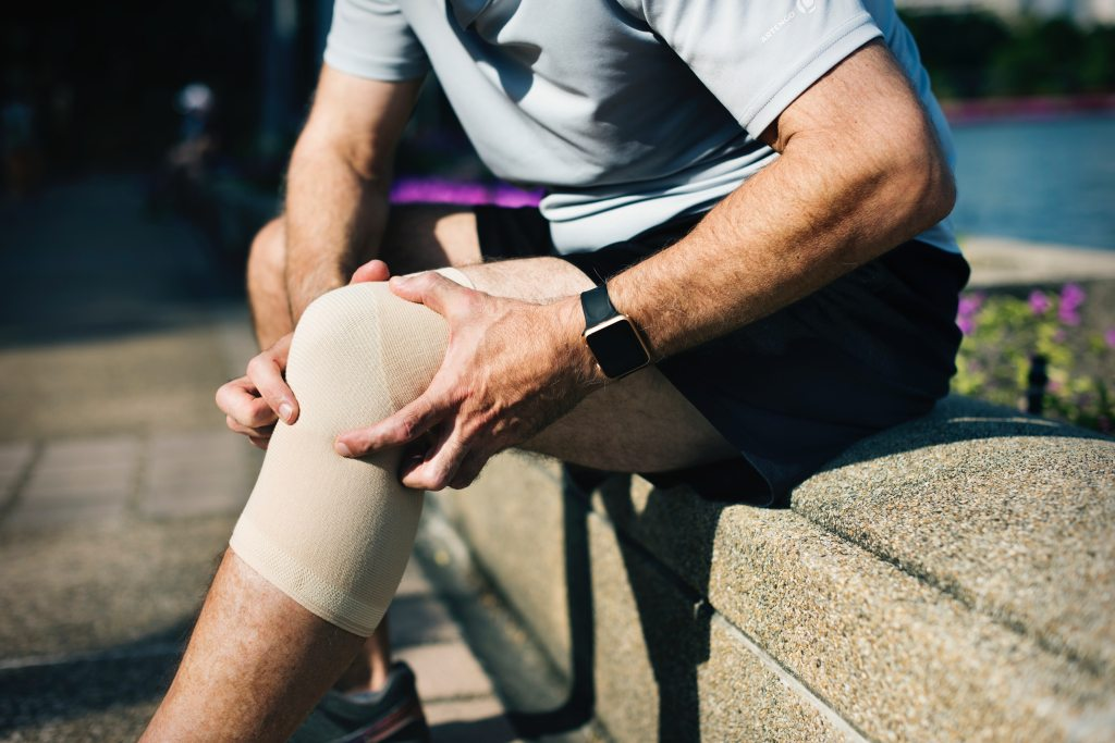 Hip and knee replacement products from United Orthopedic Corporation